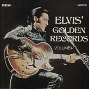 Click here for more info about 'Elvis Presley - Elvis' Golden Records Volume 1'