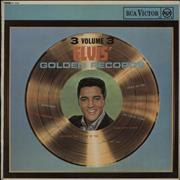 Click here for more info about 'Elvis Presley - Elvis Golden Records Volume 3'
