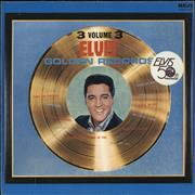 Click here for more info about 'Elvis Presley - Elvis' Golden Records Volume 3'