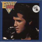 Click here for more info about 'Elvis Presley - Elvis' Golden Records Volume 5'