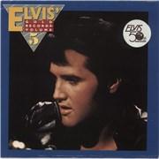 Click here for more info about 'Elvis Presley - Elvis' Golden Records Volume 5'