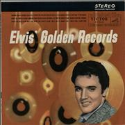 Click here for more info about 'Elvis Presley - Elvis' Golden Records - EX'
