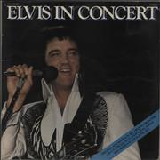 Click here for more info about 'Elvis Presley - Elvis In Concert'