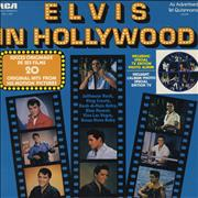 Click here for more info about 'Elvis Presley - Elvis In Hollywood'
