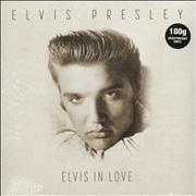 Click here for more info about 'Elvis Presley - Elvis In Love - 180gm - Sealed'