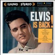 Click here for more info about 'Elvis Presley - Elvis Is Back!'