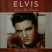 Click here for more info about 'Elvis Presley - Elvis: Love Me Tender - The Love Songs'