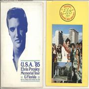 Click here for more info about 'Elvis Presley - Elvis Mail'