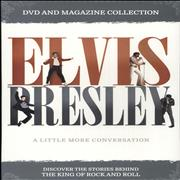 Click here for more info about 'Elvis Presley - Elvis Presley: A Little More Conversation + Magazine - Sealed'