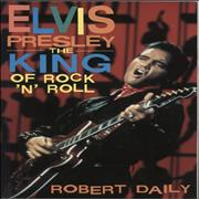 Click here for more info about 'Elvis Presley - Elvis Presley The King Of Rock'N' Roll'