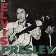 Click here for more info about 'Elvis Presley - Elvis Presley'