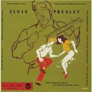 Click here for more info about 'Elvis Presley - Elvis Presley'