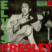 Click here for more info about 'Elvis Presley'