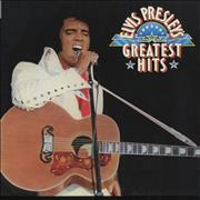 Click here for more info about 'Elvis Presley - Elvis Presley's Greatest Hits'