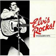 Click here for more info about 'Elvis Presley - Elvis Rocks! 14 Golden Hits'