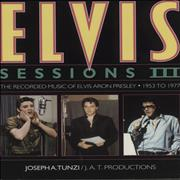 Click here for more info about 'Elvis Sessions: III: The Recorded Music of Elvis Presley, 1953-1977'