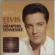 Click here for more info about 'Elvis Presley - Elvis Sings Memphis, Tennessee'