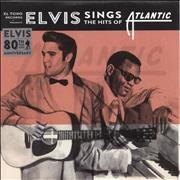 Click here for more info about 'Elvis Presley - Elvis Sings The Hits Of Atlantic'