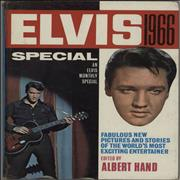 Click here for more info about 'Elvis Presley - Elvis Special 1966'