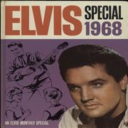 Click here for more info about 'Elvis Presley - Elvis Special 1968'