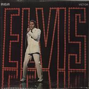 Click here for more info about 'Elvis Presley - Elvis T.V. Special - 1st'