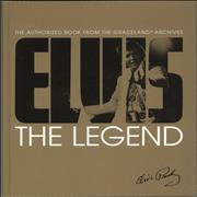 Click here for more info about 'Elvis Presley - Elvis: The Legend'