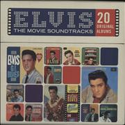 Click here for more info about 'Elvis Presley - Elvis: The Movie Soundtracks'
