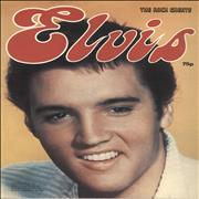 Click here for more info about 'Elvis Presley - Elvis: The Rock Greats'