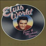 Click here for more info about 'Elvis Presley - Elvis World'