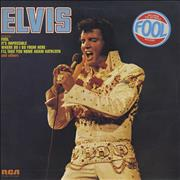 Click here for more info about 'Elvis'