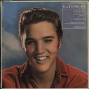 Click here for more info about 'Elvis Presley - Elvis - 2nd - Boxed Sleeve'