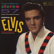Click here for more info about 'Essential Elvis Volume 2 - Stereo '57'