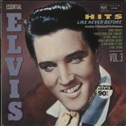 Click here for more info about 'Elvis Presley - Essential Elvis Volume 3 - Hits Like Never Before'