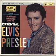 Click here for more info about 'Elvis Presley - Essential Elvis'