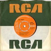 Click here for more info about 'Elvis Presley - Fool - 4pr'