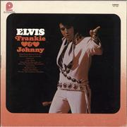 Click here for more info about 'Elvis Presley - Frankie & Johnny'