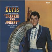 Click here for more info about 'Elvis Presley - Frankie and Johnny'
