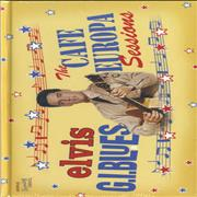 Click here for more info about 'Elvis Presley - G.I. Blues - The Cafe Europa Sessions'
