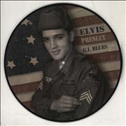 Click here for more info about 'Elvis Presley - G.I. Blues'