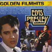 Click here for more info about 'Elvis Presley - Golden Film Hits'
