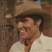 Click here for more info about 'Elvis Presley - Guitar Man'