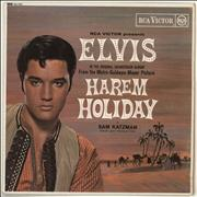 Click here for more info about 'Elvis Presley - Harem Holiday - 1st'