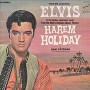 Click here for more info about 'Elvis Presley - Harem Holiday'
