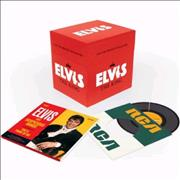Click here for more info about 'Elvis Presley - Heartbreak Hotel + Box - Sealed'