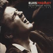 Click here for more info about 'Elvis Presley - Heartbreak Hotel'