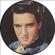 Click here for more info about 'Elvis Presley - Hot Dog'