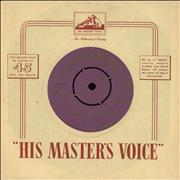 Click here for more info about 'Elvis Presley - I Want You, I Need You, I Love You - 1st'