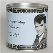 Click here for more info about 'Elvis Presley - 'Icons' Mug'