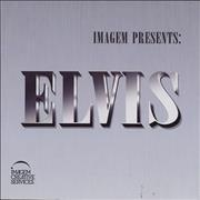 Click here for more info about 'Imagem Presents: Elvis'