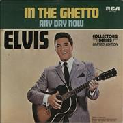 Click here for more info about 'Elvis Presley - In The Ghetto'